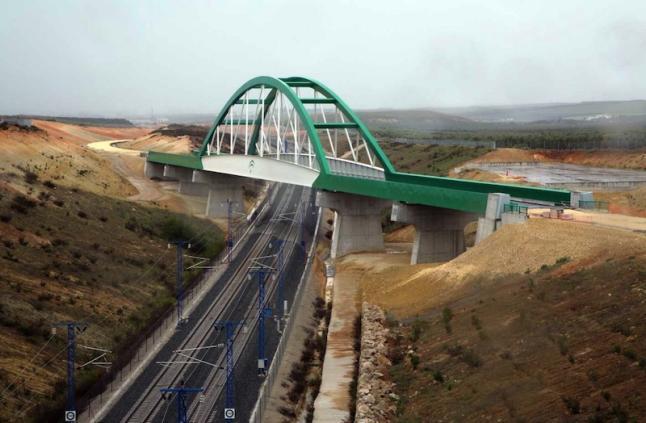 ayudas para la infrastructura